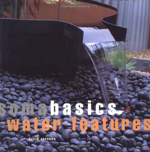 9781579590628: Soma Basics Water Features