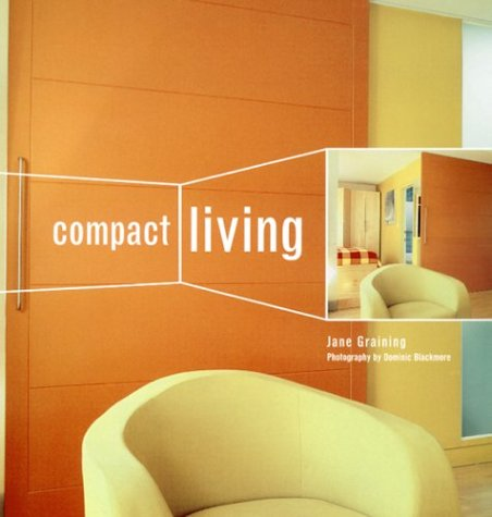 9781579590895: Compact Living