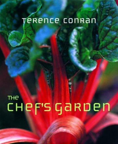 9781579590925: The Chef's Garden