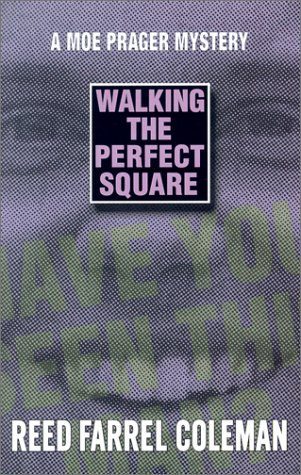 9781579620394: Walking the Perfect Square: A Novel (Moe Prager Mysteries)