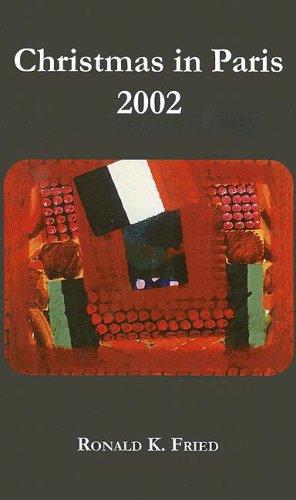 9781579621414: Christmas in Paris 2002