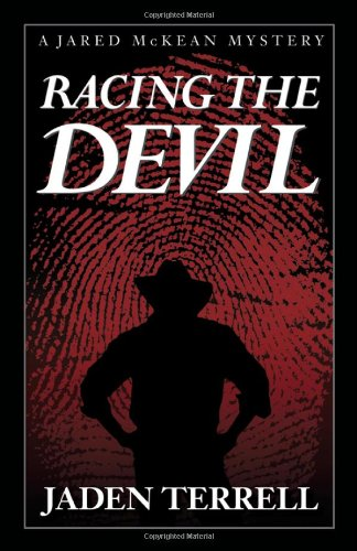 9781579622718: Racing the Devil (Jared Mckean)