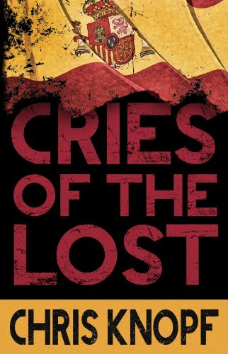 Cries of the Lost: Chris Knopf