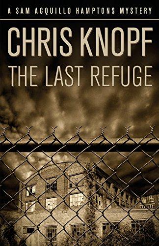 9781579624590: The Last Refuge