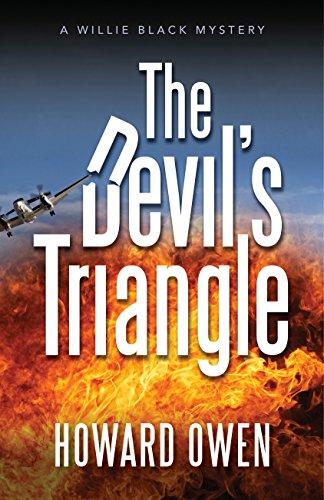 9781579624996: The Devil's Triangle