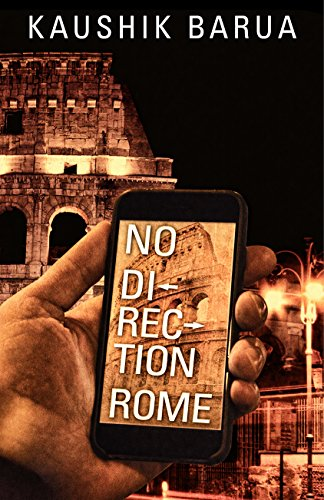 9781579625122: No Direction Rome