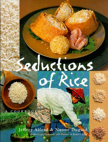 9781579651138: Seductions of Rice: A Cookbook