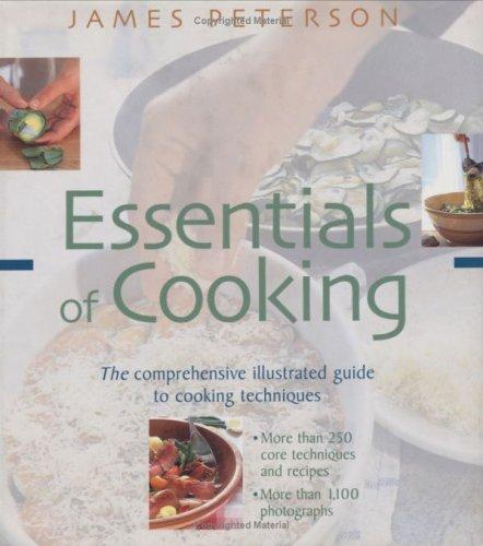 9781579651206: Essentials of Cooking