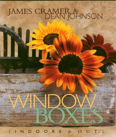 9781579651244: Window Boxes: Indoors & Out