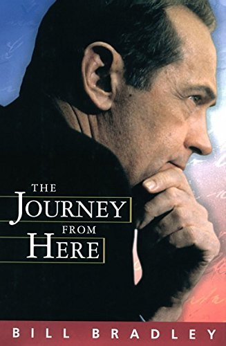 The Journey from Here: Bradley, Bill