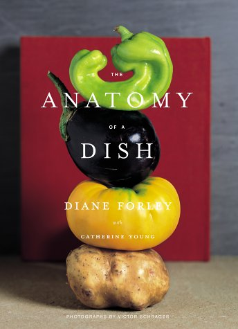 The Anatomy of a Dish