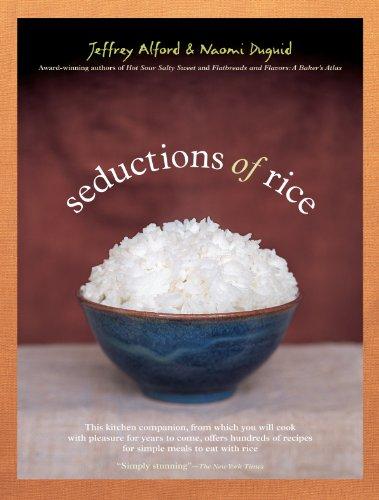 Seductions of Rice: Alford, Jeffrey, Duguid,