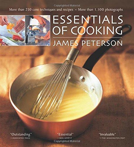 9781579652364: Essentials of Cooking