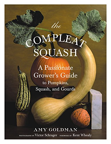 The Compleat Squash: Goldman, Amy