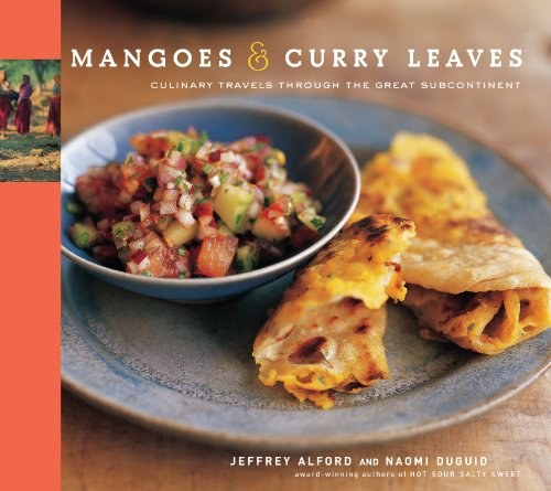Mangoes & Curry Leaves (1579652522) by Jeffrey Alford; Naomi Duguid