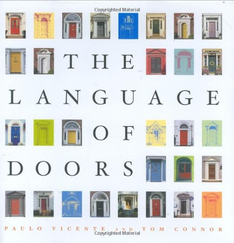 9781579652722: The Language of Doors