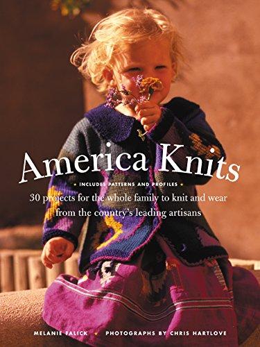 9781579652876: America Knits