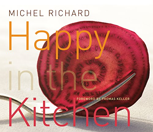 [signed] Happy in the Kitchen