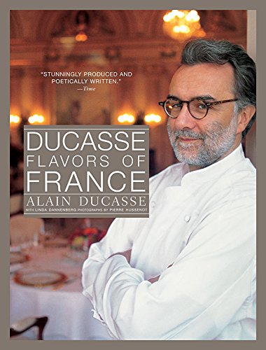 9781579653194: Ducasse: Flavors of France