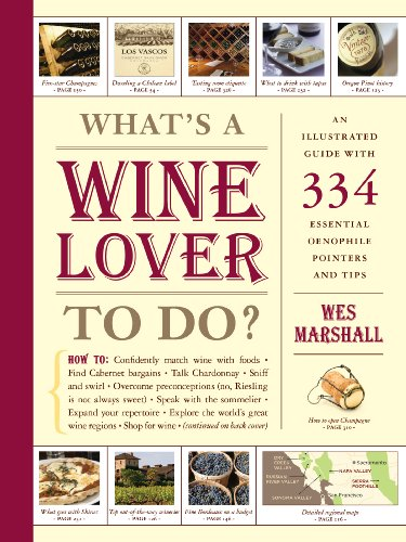9781579653705: What's a Wine Lover to Do?