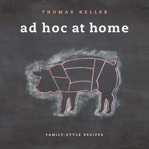 Ad Hoc at Home: Keller, Thomas; Cruz, Dave