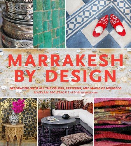 9781579654016: Marrakesh by Design