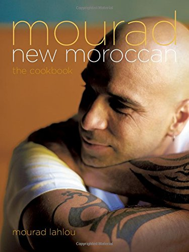 9781579654290: Mourad: New Moroccan