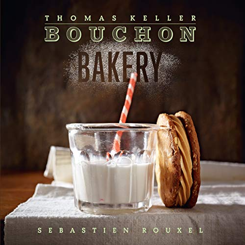 9781579654351: Bouchon Bakery (The Thomas Keller Library)