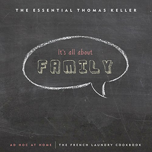 The Essential Thomas Keller: The French Laundry Cookbook & Ad Hoc at Home [Box Set] [Hardcover] (9781579654375) by Keller, Thomas