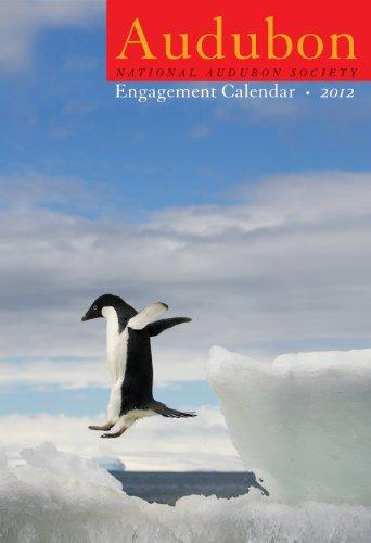 Audubon Engagement Calendar 2012