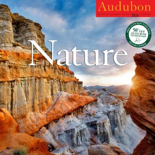 9781579655174: Audubon Nature 2014 Calendar