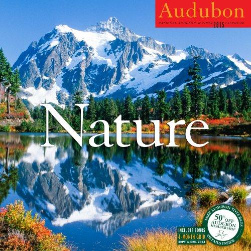 9781579655686: Audubon Nature 2015 Calendar