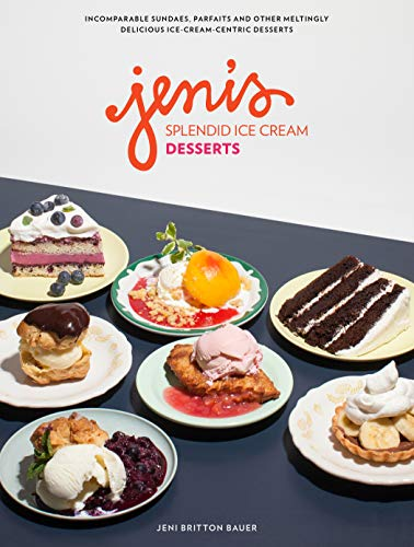 9781579655921: Jeni's Splendid Ice Cream Desserts