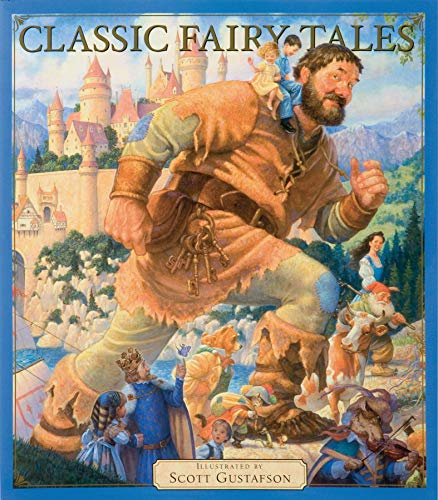 9781579656867: Classic Fairy Tales Vol 1