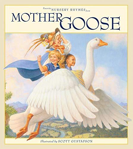 9781579656980: Favorite Nursery Rhymes from Mother Goose