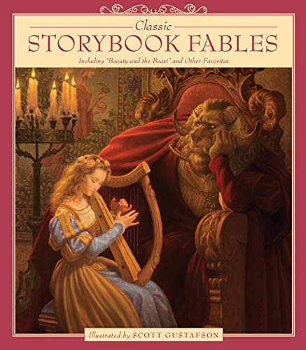 9781579657048: Classic Storybook Fables: Including