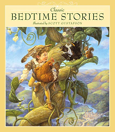 9781579657604: Classic Bedtime Stories