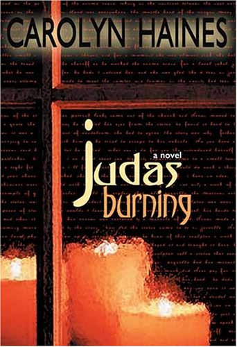 9781579660611: Judas Burning