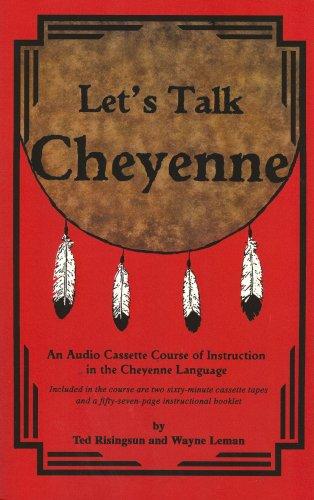 9781579700911: Let's Talk Cheyenne (Punjabi Edition)