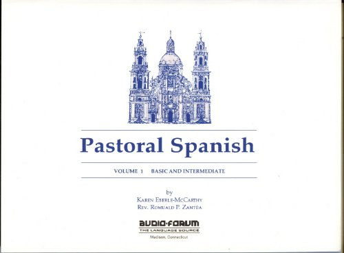 9781579701505: Pastoral Spanish (Spanish Edition)