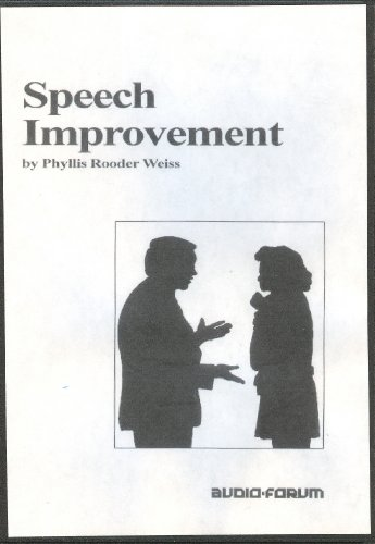 9781579701536 speech improvement do it yourself iberlibro 9781579701536 speech improvement do it yourself solutioingenieria Choice Image