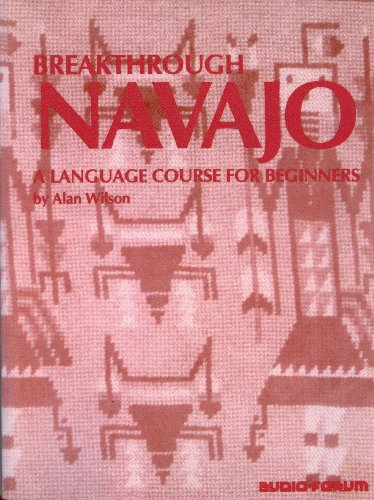 9781579701970: Breakthrough Navajo CDs & text (Navaho Edition)