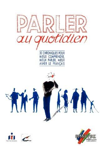 9781579707095: PARLER AU QUOTIDIEN (French Edition)