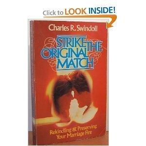 9781579722029: Strike the Original Match