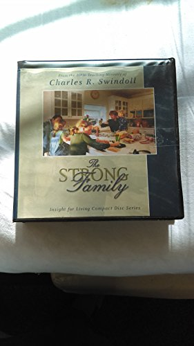 9781579726171: The Strong Family (Unabridged Cds)