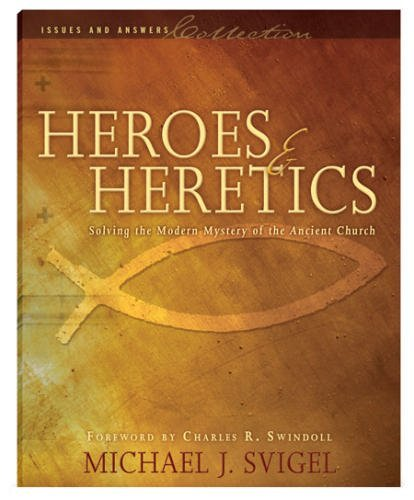 9781579727055: Heroes and Heretics