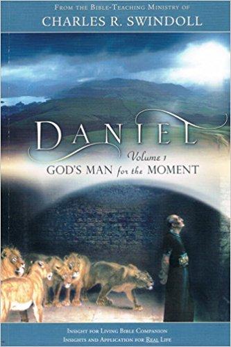 9781579728168: Daniel God's Man for the Moment - Volume 1 (1)