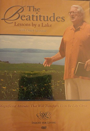 9781579728212: The Beatitudes: Lessons by a Lake