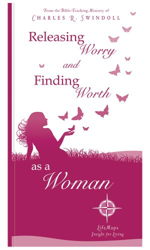 9781579728458: Releasing Worry and Finding Worth as a Woman