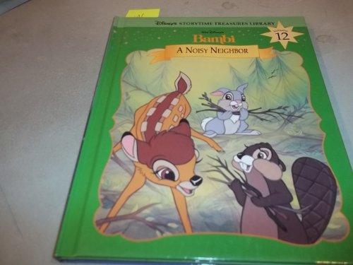 Walt Disney's Bambi: A Noisy Neighbor (Disney's: Walt Disney